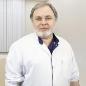 Куликов Александр Викторович, пластический хирург