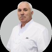 Антипин Александр Николаевич, пульмонолог