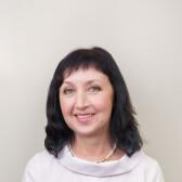 Тарасова Лариса Анатольевна, педиатр
