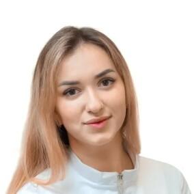Водопьянова Антонина Владимировна, стоматолог-терапевт