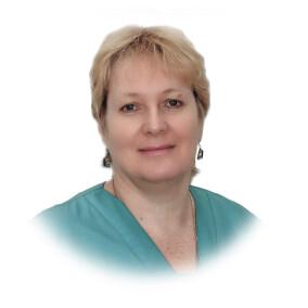 Реутова Нина Анатольевна, физиотерапевт