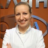 Саранкина Елена Игоревна, невролог