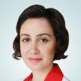 Багашул Екатерина Николаевна, врач УЗД