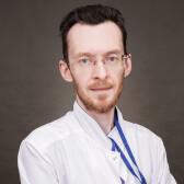 Николаев Никита Михайлович, уролог-гинеколог