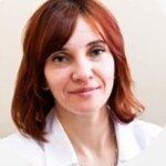 Бурова Марина Аркадьевна, психиатр