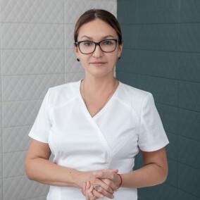 Демина Татьяна Васильевна, косметолог