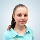 Никитина Вера Юрьевна, детский стоматолог
