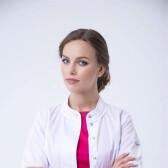 Ситник Екатерина Сергеевна, пластический хирург