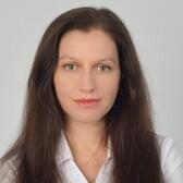 Солодкова Елена Геннадиевна, офтальмолог