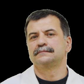 Мардачев Олег Александрович, хирург
