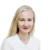 Маскаева Валентина Олеговна, гериатр