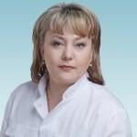 Русина Елена Александровна, детский стоматолог