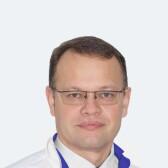 Сафронов Дмитрий Викторович, проктолог