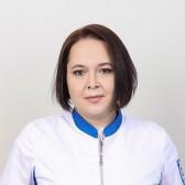 Сорокина Валентина Ивановна, массажист