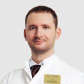 Лузан Роман Евгеньевич, проктолог