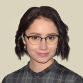 Ерышева Евгения Дмитриевна, психиатр