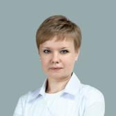 Долгополова Татьяна Викторовна, невролог