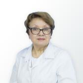 Спасенкова Ольга Сергеевна, врач функциональной диагностики