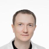 Лешуков Павел Юрьевич, офтальмолог