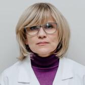 Дрыжакова Анна Александровна, гастроэнтеролог