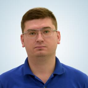 Тайчинов Евгений Владиславович, стоматолог-ортопед