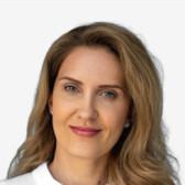 Зятькова Кристина Фридриховна, дерматовенеролог