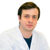 Павельев Дмитрий Валерьевич, анестезиолог