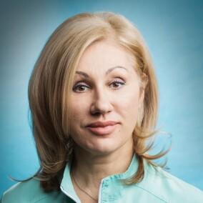 Шутова Ирина Анатольевна, гинеколог
