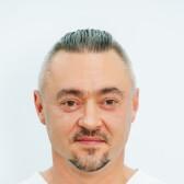 Кондратов Олег Владимирович, врач УЗД