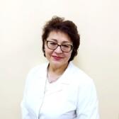 Согрина Жанна Викторовна, невролог
