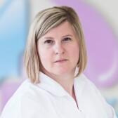 Ющенко Ирина Николаевна, гинеколог-эндокринолог
