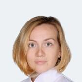 Дмитриева Мария Юрьевна, ЛОР