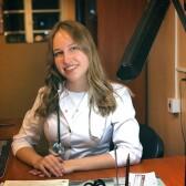 Козлова Мария Вадимовна, терапевт