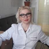 Киньшина Вера Николаевна, психиатр