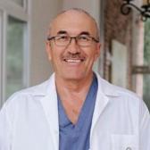Нагаев Равиль Марленович, онколог