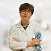 Кобелева Елена Владимировна, кардиолог