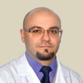 Марьеха Григорий Леонидович, дерматолог