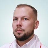 Харин Андрей Петрович, невролог