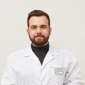 Чикуров Александр Андреевич, невролог