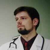 Голубев Андрей Владимирович, терапевт