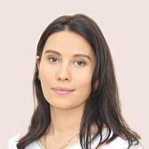 Норбаева Дилшода Шоировна, офтальмолог