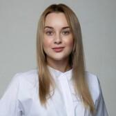 Масленникова Мария Сергеевна, дерматолог