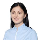 Гамаонова Камила Авдановна, ортодонт