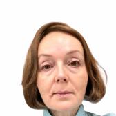 Лисовицкая Ирина Ивановна, невролог
