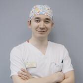 Кучкаров Шами Суратович, стоматолог-ортопед