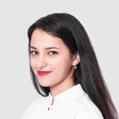 Джамуллаева Илаха Аязовна, кардиолог