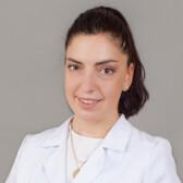 Азнаурян Ирина Сергеевна, ЛОР