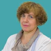 Слукина Любовь Викторовна, невролог