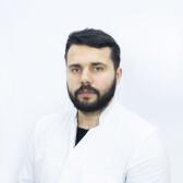 Илясов Илья Евгеньевич, терапевт