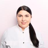 Адилова Марина Мисрихановна, врач УЗД